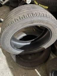 Jogo pneus Goodyear efficientgrip SUV 235 55 r19
