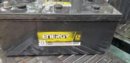 Bateria energy