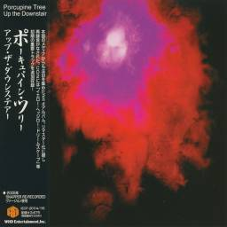Porcupine Tree - Up The Downstair 02CDs