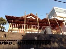 Título do anúncio: Casa à venda com 4 dormitórios em São lucas, Belo horizonte cod:701035