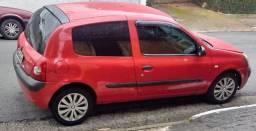 Renault Clio aut 1.0 8v
