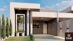 Casa com 2 dormitórios à venda, 99 m² por R$ 450.000,00 - Jardim Ipê - Foz do Iguaçu/PR