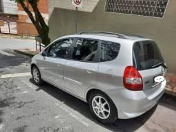 RARIDADE Honda Fit EX 1.5