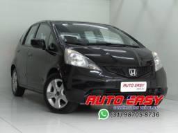 Honda Fit LX 1.4 Aut. Impecável!