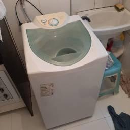Maquina de Lavar Consul 6k que parou de funcionar