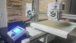 Impressora 3d stella 3 lite
