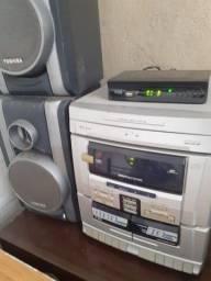 Vendo Televisão, Rádio, Geladeira
