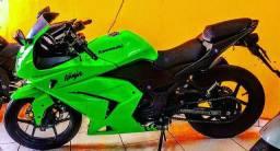 Ninja Kawasaki 250 cc