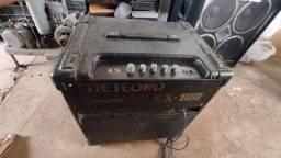 Amplificador Meteoro RX 100 para contra baixo