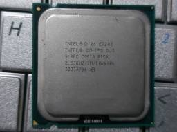 Core 2 dou E7200 2,53ghz