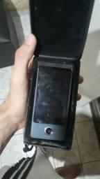Câmera Sony touch screen em perfeito estado