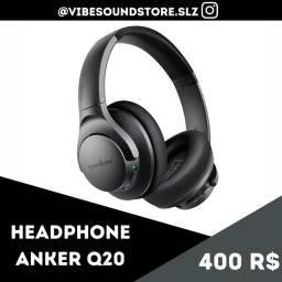 Headphone Anker Q20   40h ANC