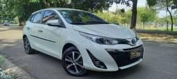 Toyota Yaris 1.5 XLS Automatico 2019