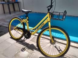 Bicicleta novíssima!!!!!