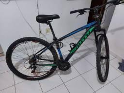 Bike alumínio aro 29.