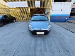 fiat punto attractive 1.4 Fire Flex 8V 5p 2013/2014