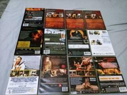 Filmes variados por 3 reais