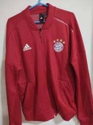 Jaqueta esportiva Adidas Bayern de Munique Original M