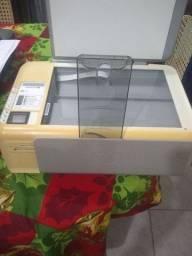 Vendo 2 Ótimas Impressoras HP pelo preço de uma