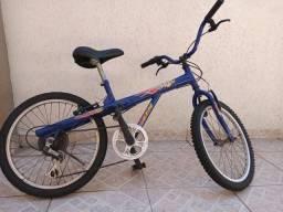 Bicicleta prince aro 20 teen usada