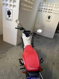 Moto Honda pop 110cc ano 2019