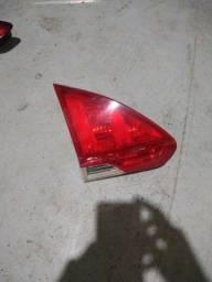 Título do anúncio: Lanterna da tampa Peugeot 2008 lado esquerdo.