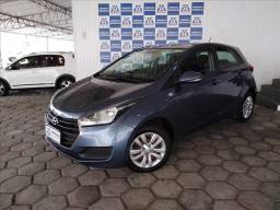 HYUNDAI HB20 1.0 COMFORT STYLE 12V TURBO FLEX 4P MANUAL