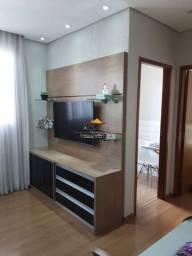 Cód: 545- Vende-se apartamento de 2 quartos no bairro Candelária- Belo Horizonte-MG