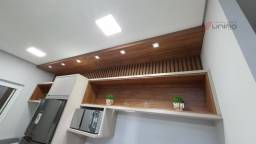 Apartamento em construção Jardim Villa Rica - Umuarama