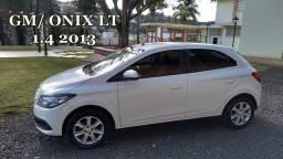 GM Onix LT 1.4
