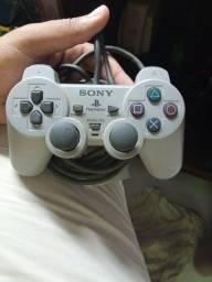 Controle original de PS1