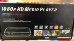 MediaPlayer ZP500 Lote c/20