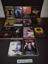 DVD's imperdíveis e baratos