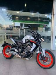 Yamaha MT 900cc  KM433