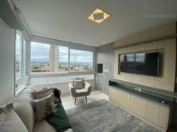 Lindo apartamento mobiliado - 2 dormitórios (1 suíte) - Torres / RS