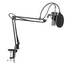 Microfone Condensador Profissional Neewer NW-700 + Suporte
