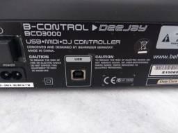 Controladora Behringer Bcd3.000