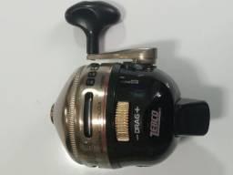 Molinete Spincast Zebco 888 - Nunca Usado