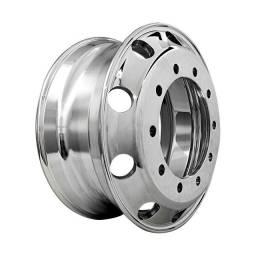 Rodas de alumínios