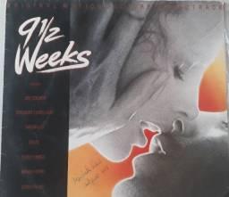 Vinil 9 1/2 weeks (filme)