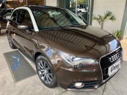 Audi A1 1.4 TFSI - TOP de linha!!!