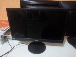 Monitor Aoc 15,6 polegadas