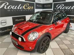 Mini Cooper 2010 1.6 s 16v turbo gasolina 2p automático