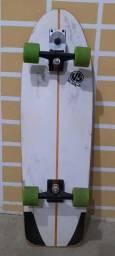 Skate Simulador Do Surf G3 Carver Smooth