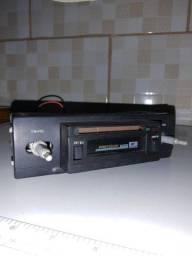 Rádio de Fusca 1977