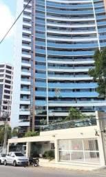 Apartamento com 3 dormitórios para alugar, 91 m² por R$ 2.800,00/mês - Aldeota - Fortaleza