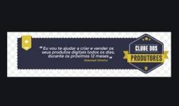 Clube dos Produtores com Natanael Oliveira
