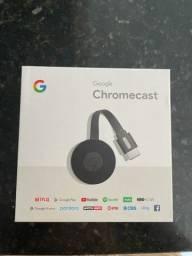 Chromecast 2ª geração