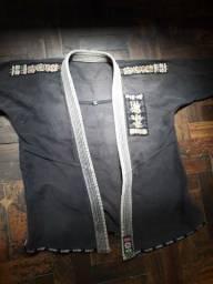 Kimono A2 Preto