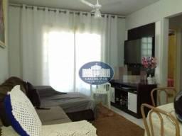 Apartamento residencial à venda, Conjunto Habitacional Pedro Perri, Araçatuba.